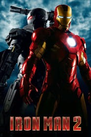 Iron Man 2 (2010) Full Movie