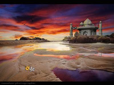 walpaper islami mutiara islam