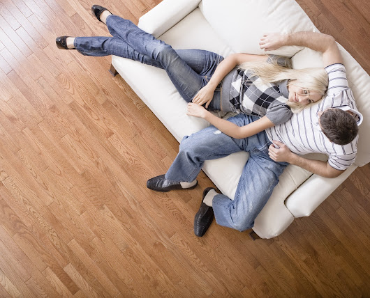 Why Hardwood Flooring is the Best Choice - Ottawa Living Blog
