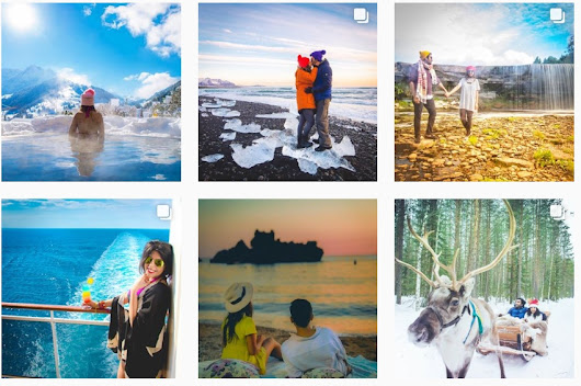 4 Quick and Easy Tips for Posting High Quality Images on Instagram