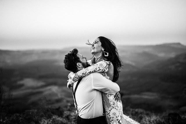 Apalagi ditengah usia yang tengah matang untuk berumah tangga Kenali Tanda jikalau Si Nona Memanglah Belahan Jiwa Bung, Jangan Ragu untuk Menikahinya