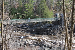 Jay Cooke State Park