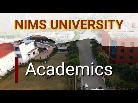 Academia at Nims | Teaching, Research; Dissemination and Extension