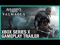 "Revelado primeiro gameplay de ""Assassin's Creed Valhalla"""