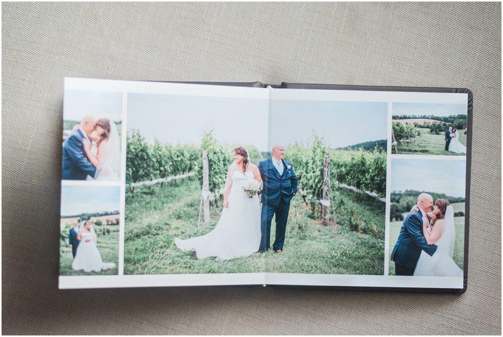 Wedding And Portrait Albums For Sale Meghan Elizabeth Photography