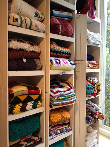 Haarlemmerstraat crochet