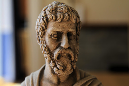 My Friend Sophocles