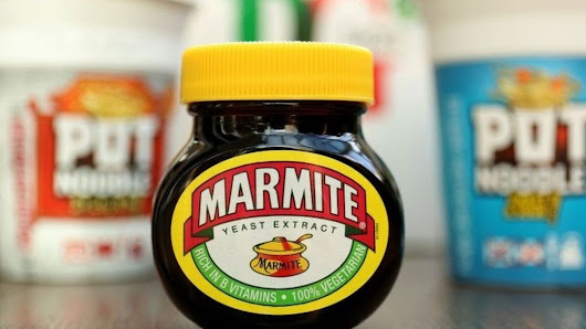 Marmite owner Unilever sees no merit in Kraft takeover - BBC News