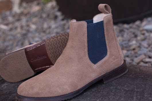 Chatham - 5 Favourites: Women's Winter Boots