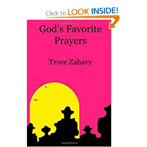 God's Favorite Prayers
