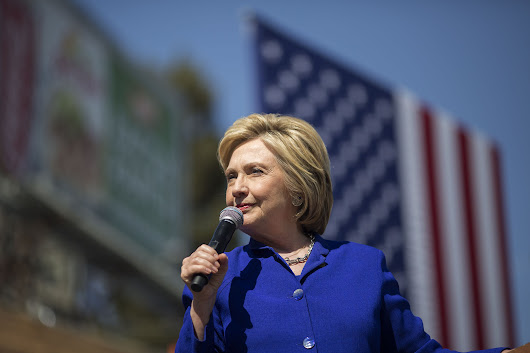 It's time to admit Hillary Clinton is an extraordinarily talented politician