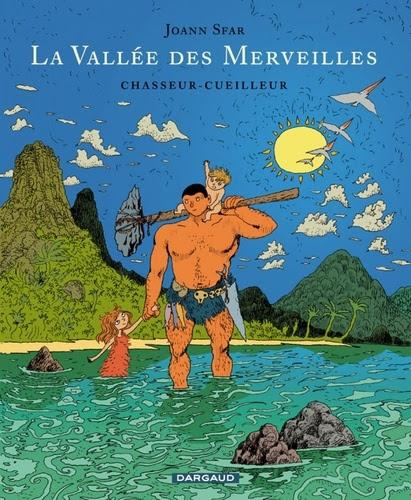 La Vallée des Merveilles Tome