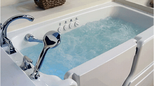 Is a Walk-In Tub Right for You? - Bob Vila