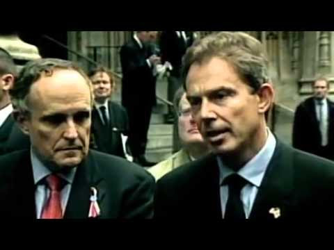 Trond Repato: The Rise and Fall of Tony Blair