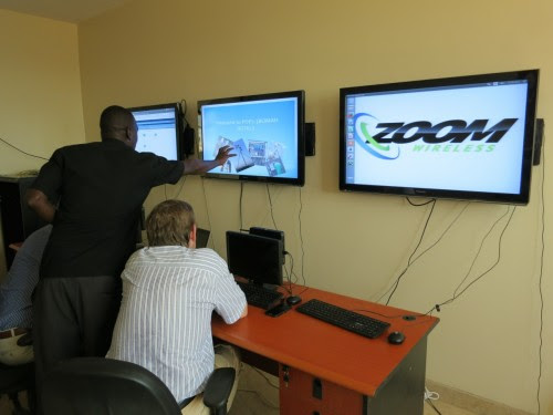 Volo's first customer quickly launches affordable high-speed Internet service in northern Uganda