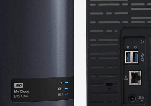 Western Digital My Cloud drives have a built-in backdoor