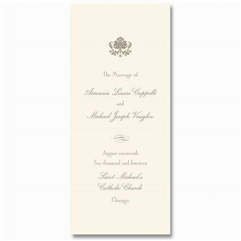 Wedding Invitations Ireland & Wedding Stationery   Unique