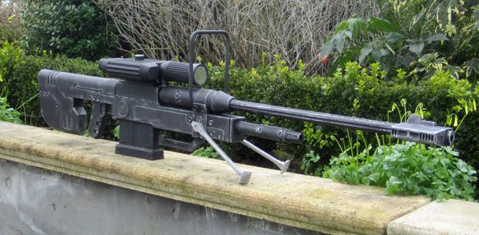 Mister Sniper