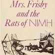Confessions of a Wannabe Writer: Mrs. Frisby and the Rats of NIMH : 1972 Newbery Award Winner