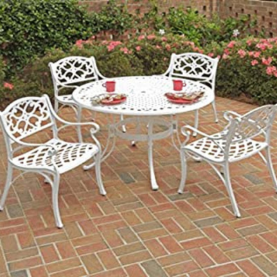 5-Piece Outdoor Dining Set | Brians Living Room Furniture