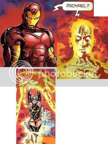 Abordagem do Homem de Ferro