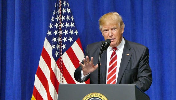 Image result for Trump Just Discovered Terror List Media Hid From Americans