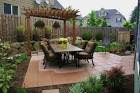 5 best new backyard ideas for small spaces - Landscape Design ...