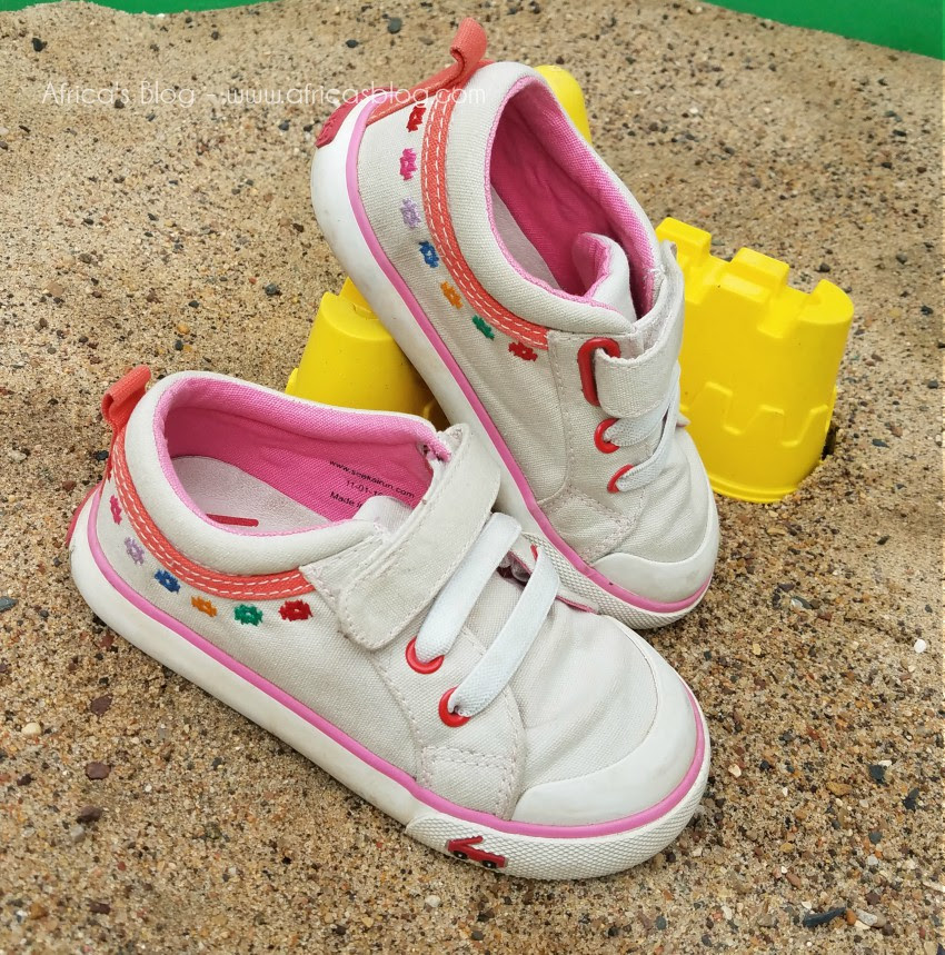 See Kai Run Celebrates Spring with new line of kids shoes!! #SeeKaiRun