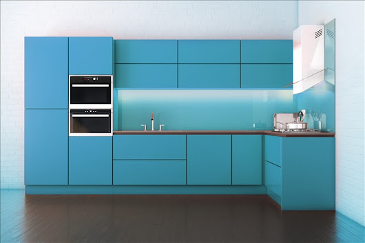 Top Paint Colors for Kitchen Cabinets