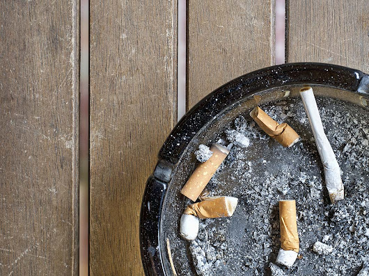Do as I Say, Not as I Do: How Parents' Smoking Influences Their Children - Park Bench Group Addiction Treatment