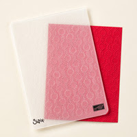 Elegant Dots Textured Impressions Embossing Folder  by Stampin' Up!