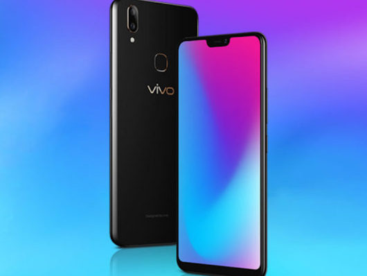 Vivo V9 Pro Launched in India At Rs. 17,990- Full Specifications, Price | techcresendo