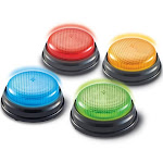 Learning Resources Learning Buzzer (ler3776)