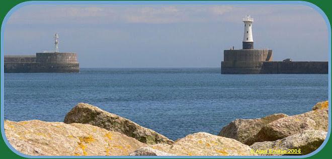Peterhead Bay Breakwaters