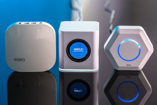 The Best Wi-Fi Routers: No More Dead Zones