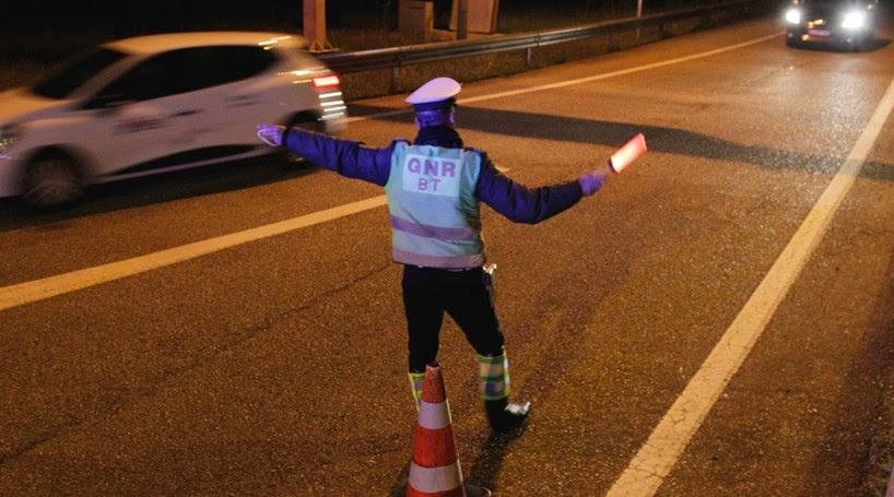 """Resultado de imagem para Três dias da operação """"Ano Novo"""" com mais acidentes mas menos mortos"""