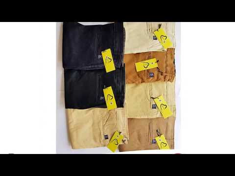 Cheapest Chinos Manufacturer l Delhi l Mumbai