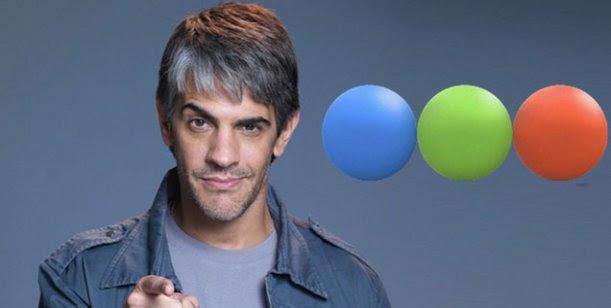 Echarri vuelve a la tele a fines de julio: Telefe adelanta la salida de su nueva tira