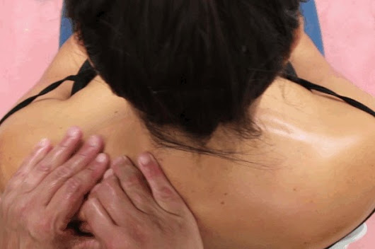 Here's How To Finally Give Your Partner A Good Massage