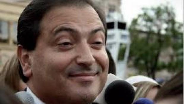 Conceden nuevo amparo a Reynoso Femat contra orden de aprehensión