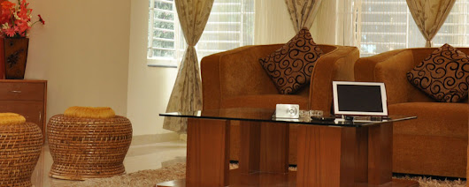 Premium Serviced Apartments Bangalore