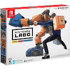 Nintendo Labo Robot Kit - Nintendo Switch