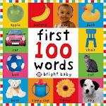 Big Board First 100 Words [Book]