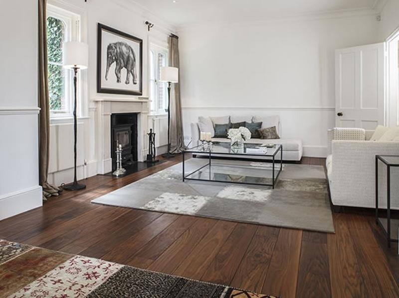 Living Room Flooring Useful Solutions And Superb Design Ideas Rilane