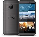 HTC One M9 [並行輸入品] (Gray グレー 灰)