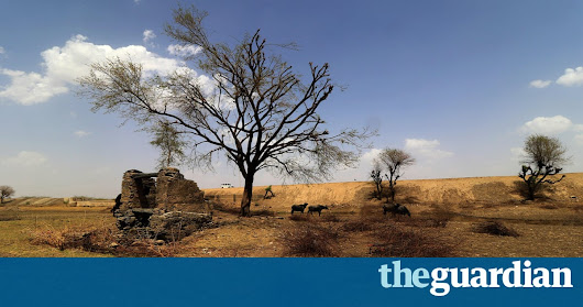 Seven climate records set so far in 2016 | Environment | The Guardian