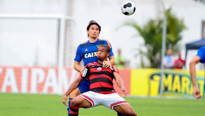 Campinense x Sport; Copa do Nordeste (Foto: Estadão Conteúdo)