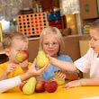 How to make eating healthy fun for kids