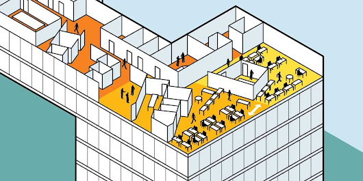 Autodesk's Project Discover Creates Floor Plans That Try to Please All Workers | WIRED