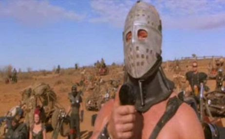 Mad Max 2 (The Road Warrior)